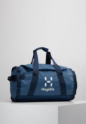 LAVA 50 - Sports bag - blue ink/tarn blue