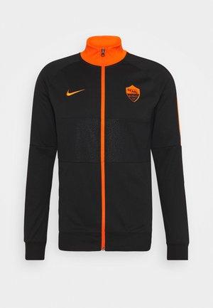 AS ROM - Klubbkläder - black/safety orange