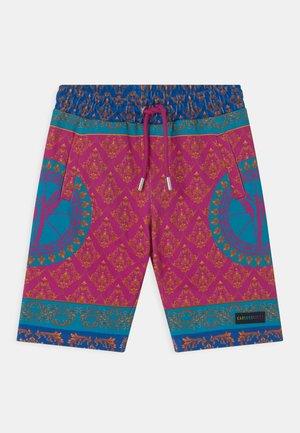 UNISEX - Shorts - blue