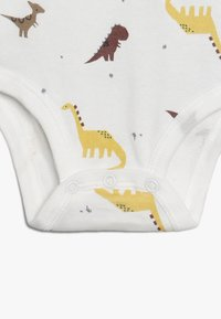 Carter's - BOY ANIMAL BABY 3 PACK - Body - multi-coloured - 4