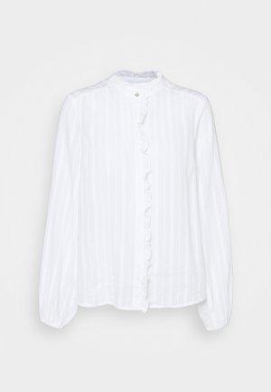 YASFRILA - Camisa - bright white