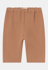 ARKET - UNISEX - Trousers - light brown - 0