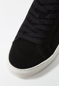 Selected Femme - DONNA  - Trainers - black - 2