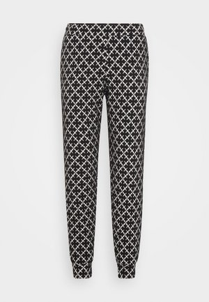 MIANO - Trousers - soft white