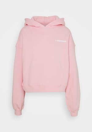 STYLE HOODIE CORBY - Sweatshirt - soft pink