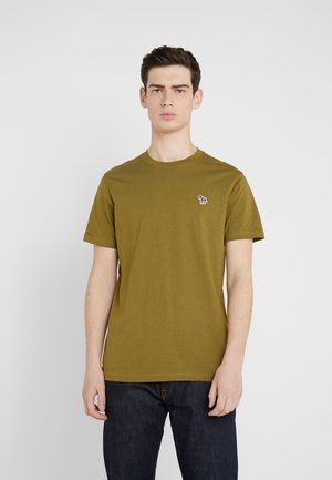 ZEBRA  - T-shirt basic - green