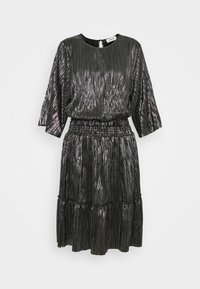 FIORE DRESS - Cocktail dress / Party dress - black