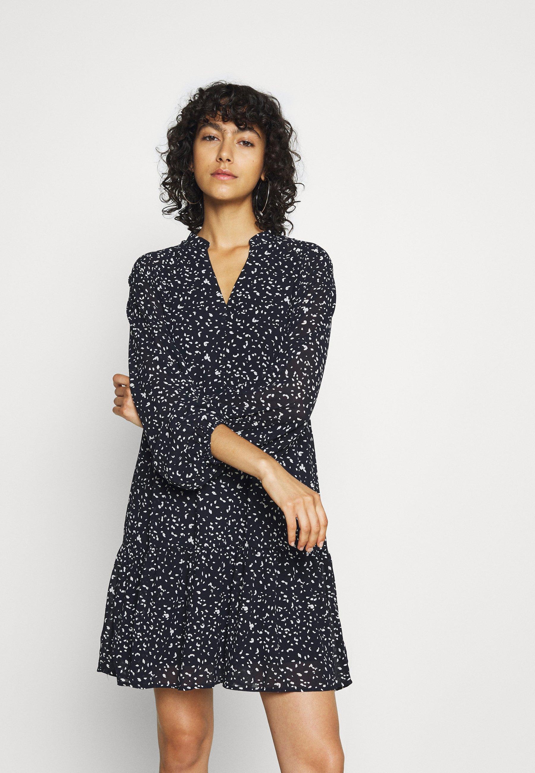 Mujer OBJMILA GIA  - Vestido informal