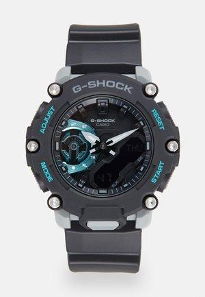 GA-2200 UNISEX - Digitaalikello - black/green