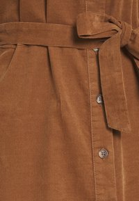 Opus - WURALE - Shirt dress - peanut - 2