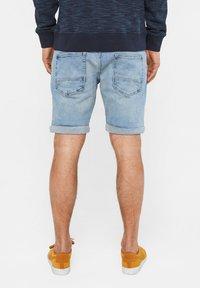 WE Fashion - Jeans Shorts - light blue - 1