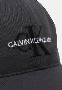Calvin Klein Jeans - MONOGRAM - Cappellino - grey - 3