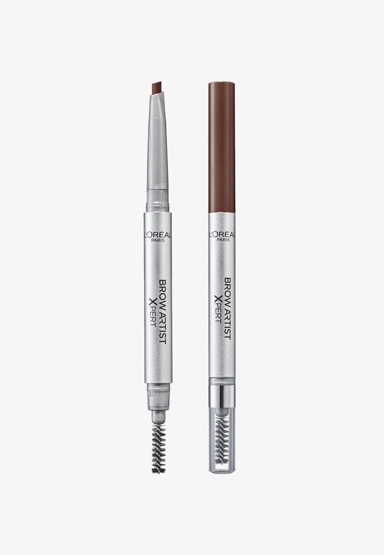 L'Oréal Paris - BROW ARTIST XPERT - Eyebrow pencil - 105 brunette