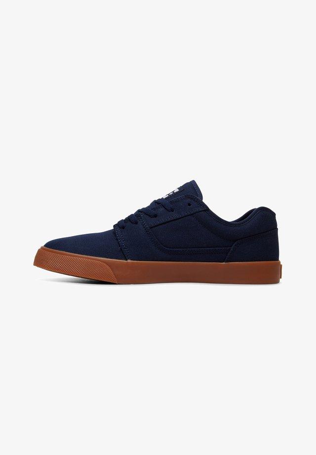 TONIK - Baskets basses - navy/gum