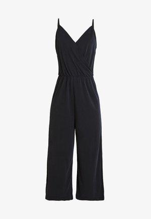 LINA - Tuta jumpsuit - black