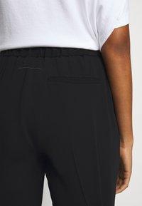 MM6 Maison Margiela - Trousers - black - 5
