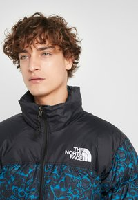 The North Face - UNISEX - Down jacket - blue coral - 4