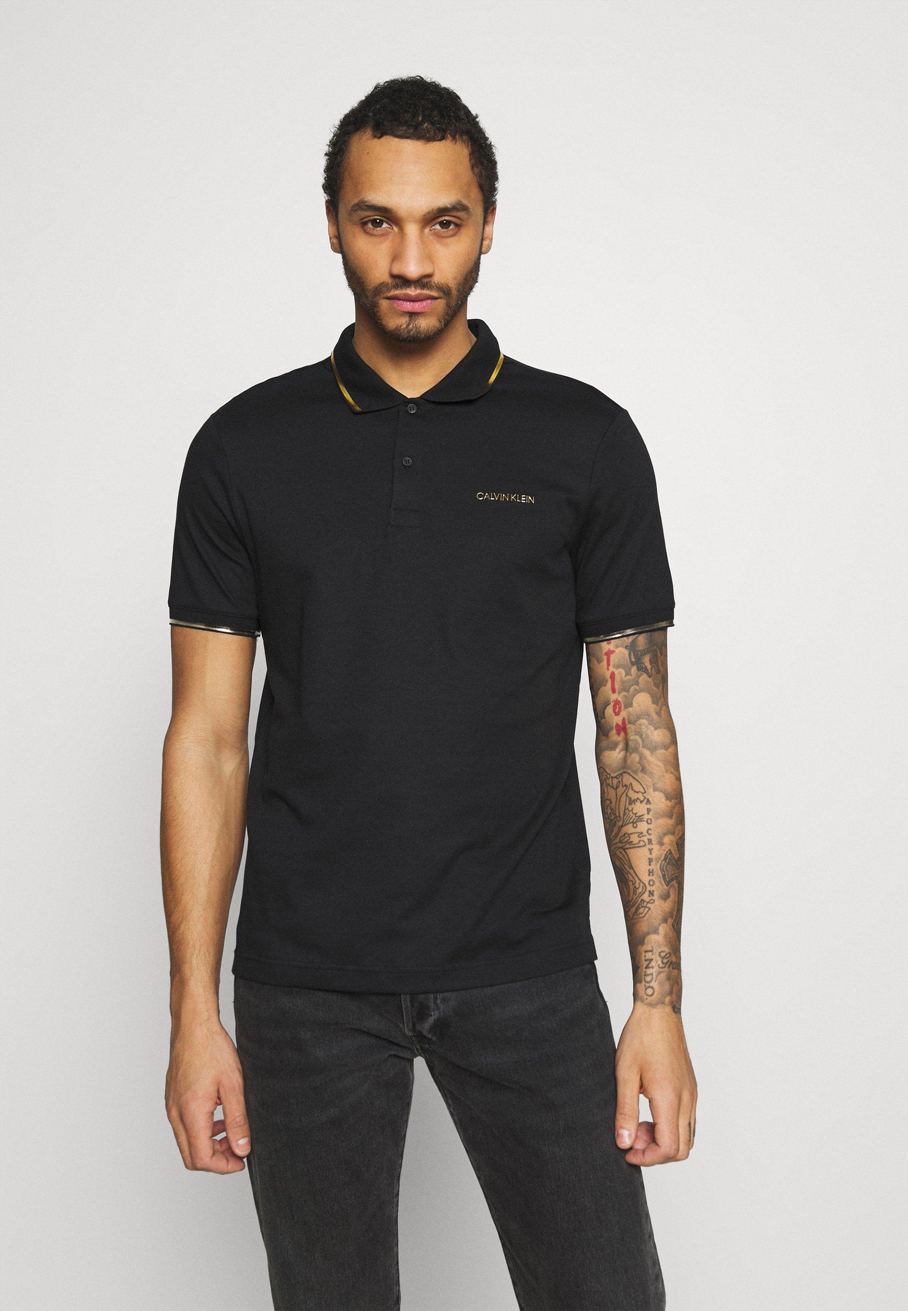 Men LOGO - Polo shirt