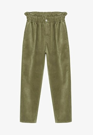 PEPE - Trousers - kaki
