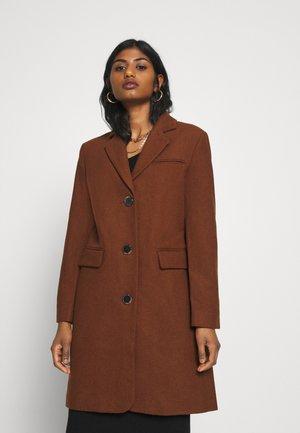 SLFELINA COAT - Cappotto classico - dachshund