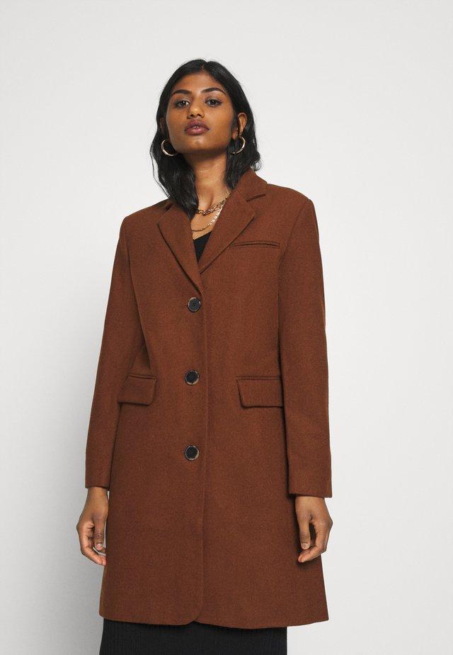 SLFELINA COAT - Manteau classique - dachshund