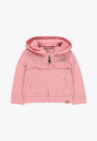 Boboli - Zip-up hoodie - hortensia - 0