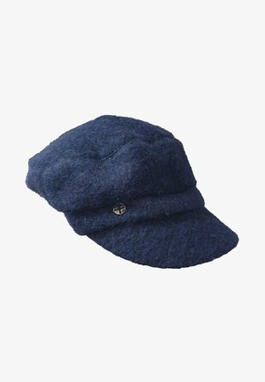 Beanie - blau
