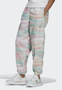 adidas Originals - Tracksuit bottoms - multicolor - 3