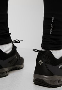 The North Face - AMBITION  - Medias - black - 4