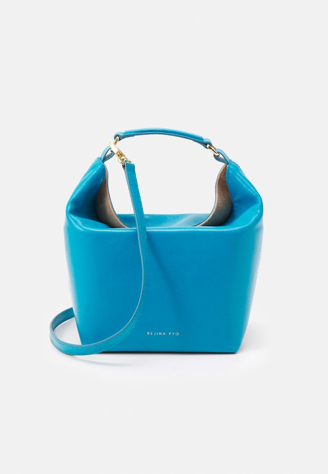 SOFIA BAG - Borsa a mano - blue