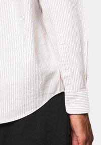 ARKET - Shirt - beige medium dusty - 3