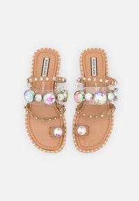 River Island - T-bar sandals - siera - 5