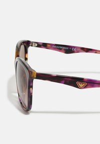 Emporio Armani - Sunglasses - havana violet - 2