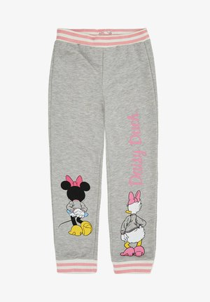 DISNEY - Tracksuit bottoms - grey