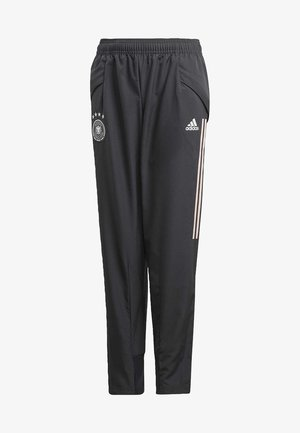 GERMANY PRE-MATCH DFB PANTS - National team wear - grey