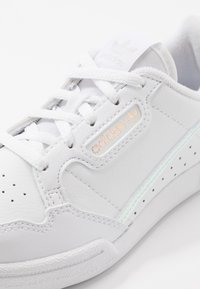 adidas Originals - CONTINENTAL 80 - Zapatillas - footwear white/core black - 2