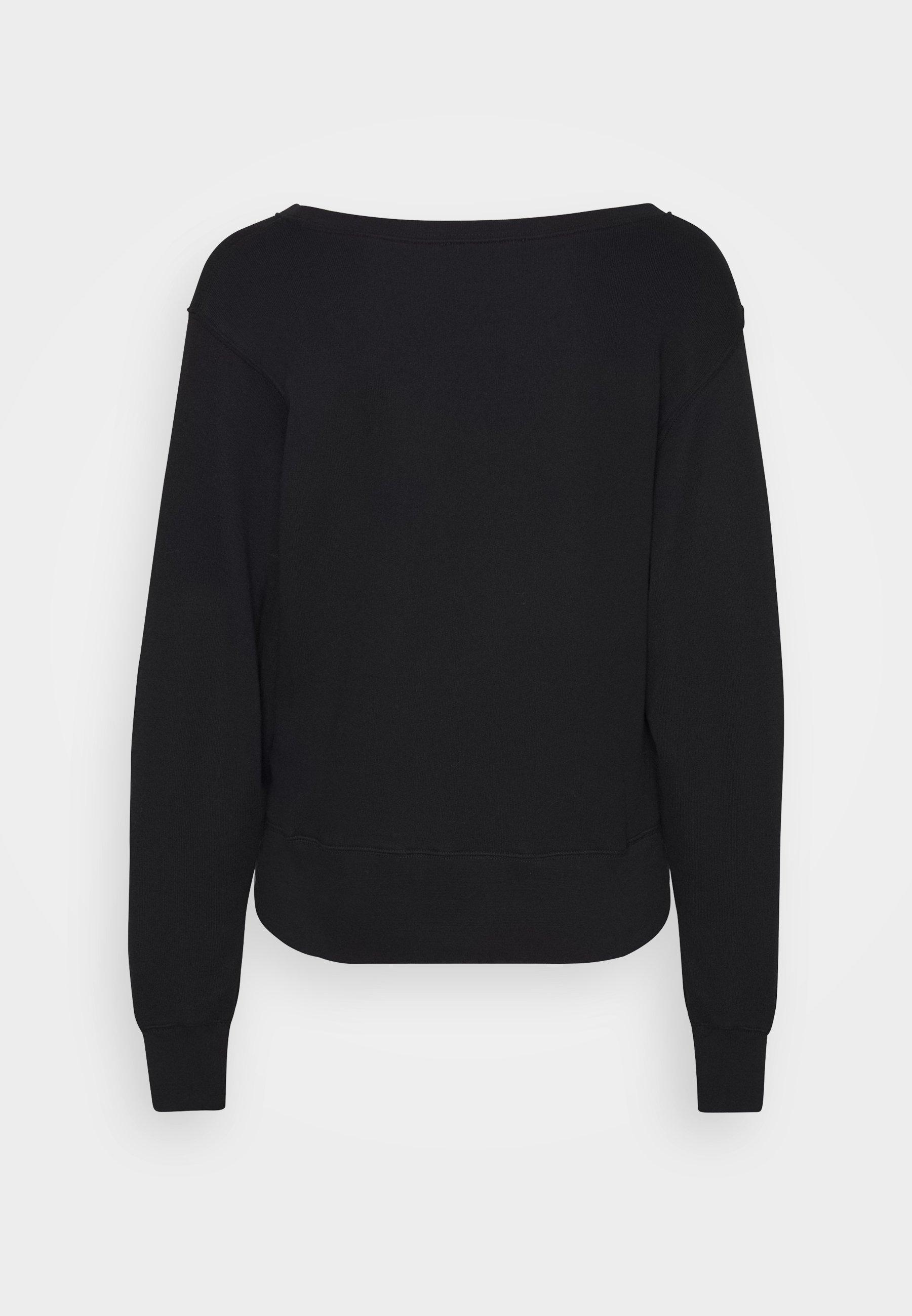 Zwarte Dames Pullovers van American Vintage online kopen