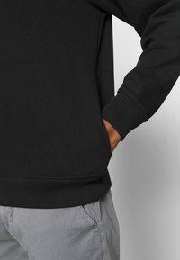 Lacoste - Long sleeved top - noir - 5