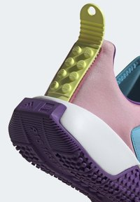 adidas Performance - LEGO®  - Stabilty running shoes - turquoise - 6