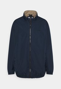 Jack & Jones - JORCOOPER JACKET - Korte jassen - navy blazer - 0