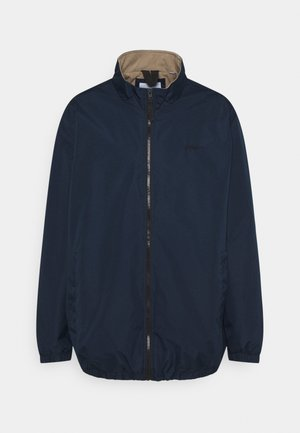JORCOOPER JACKET - Summer jacket - navy blazer