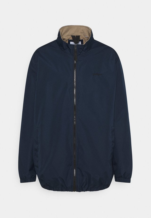 JORCOOPER JACKET - Summer jacket - navy blazer