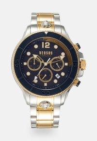 Versus Versace - VOLTA - Zegarek chronograficzny - two-tone blue - 0