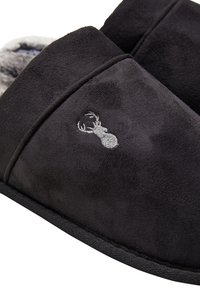 Next - STAG - Slippers - black - 3
