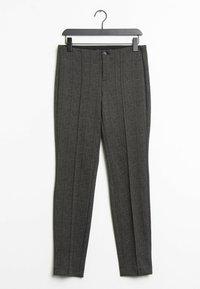 MAC Jeans - Trousers - grey - 0