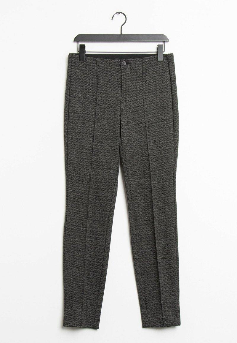 MAC Jeans - Trousers - grey
