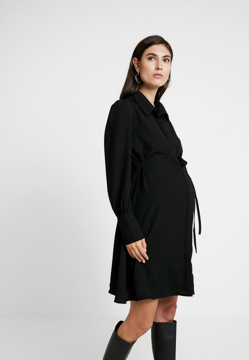 Glamorous Bloom - DRESS - Sukienka koszulowa - black