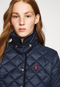 Polo Ralph Lauren - BARN JACKET - Overgangsjakker - aviator navy - 3