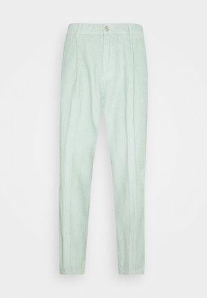 SWEET UNISEX - Kalhoty - asparagus