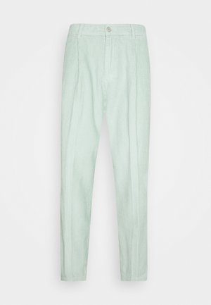 SWEET UNISEX - Trousers - asparagus